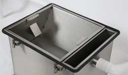 grease trap, grease traps and filtra trap